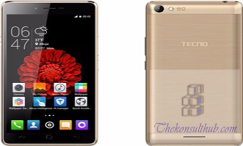 Tecno W2 Reviews
