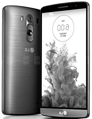 LG G3 D851 4G LTE, 32GB Unlocked