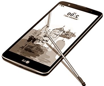 LG Stylus 2 Plus K530F