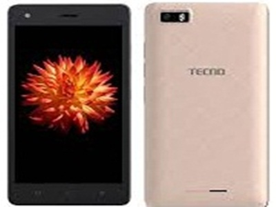 Tecno W3 Android Smartphone