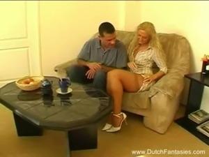Dutch Adult Video