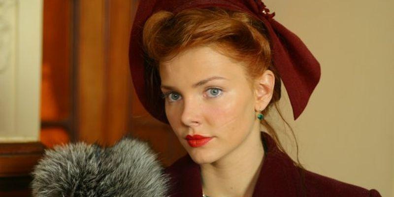 Лиза боярская детские фото