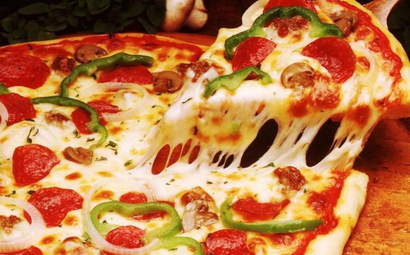 Тесто для пиццы рецепт без дрожжей