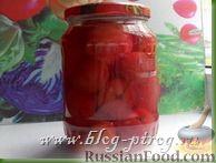 Фото к рецепту: Прозрачное яблочное варенье из ранеток