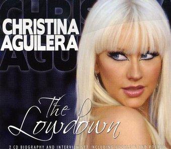 Christina aguilera the lowdown
