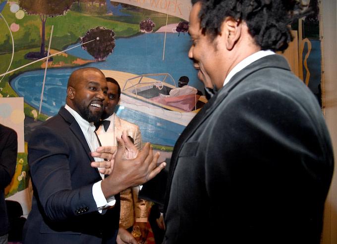 Kanye west фото