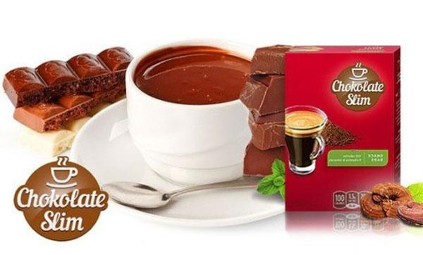 Шоколаде слим для похудения реальные отзывы