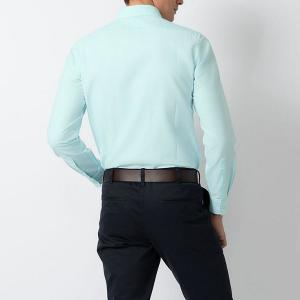 UNIQLO OCBD Back