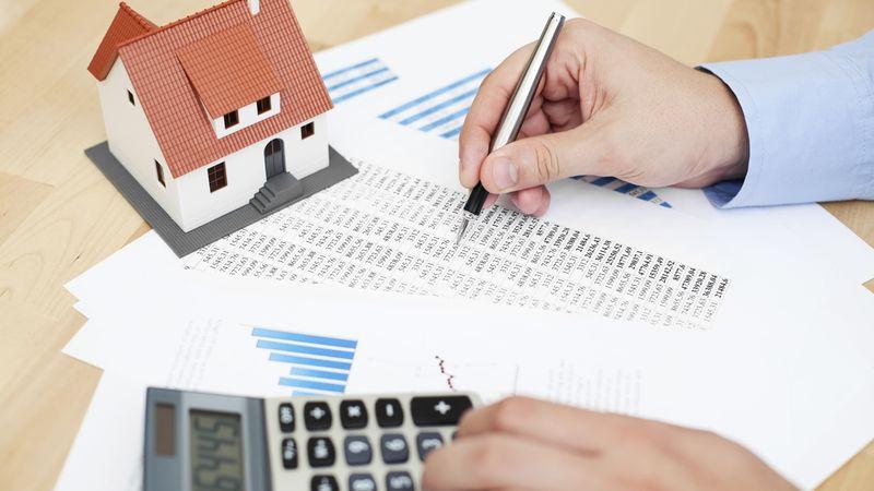 Вернуть подоходный налог на квартиру