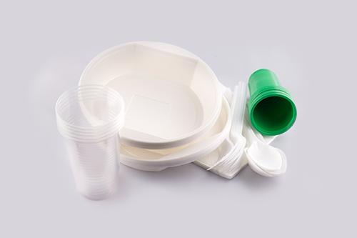 Чайковский пластик производство одноразовой посуды