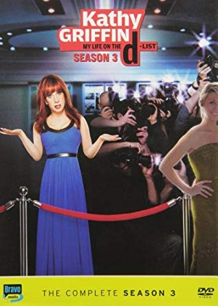 Kathy griffin my life on the d list season 1