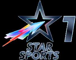 Star sport in live
