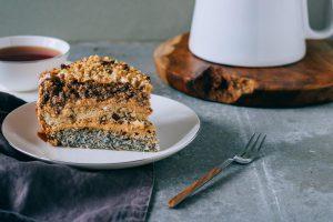 Рецепт торта королевского с фото