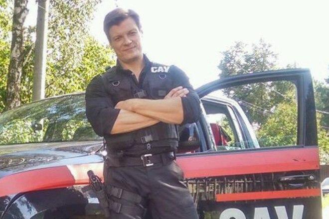 Алексей моисеев актер биография личная жизнь
