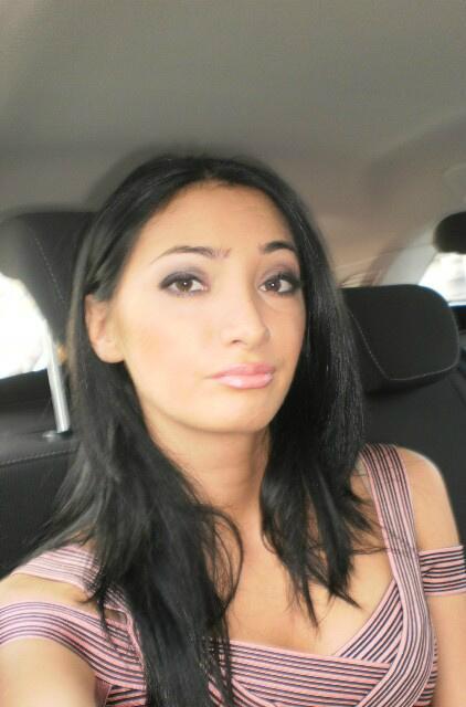 Диана из каникулы в мексике инстаграм
