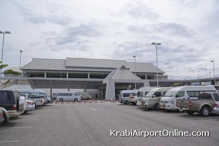 Остров краби аэропорт