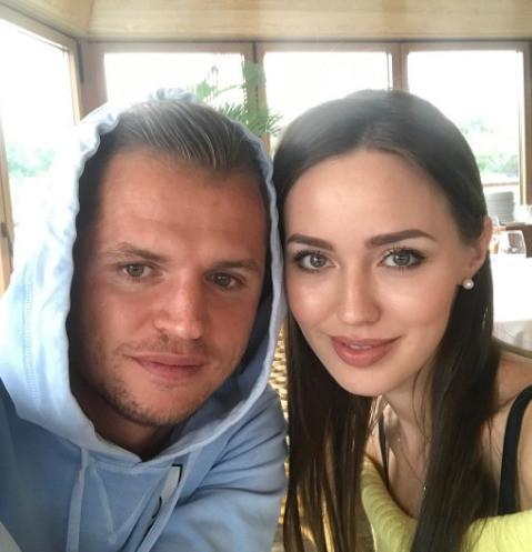 Новые фото дмитрия тарасова в инстаграме