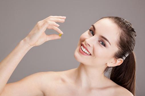 Benefits of hair skin and nails vitamins