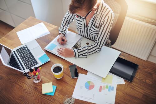 Открытие своего бизнеса с минимальными вложениями