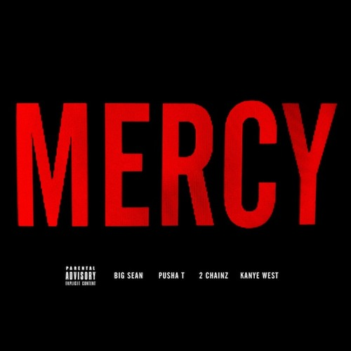 Kanye west mercy song download