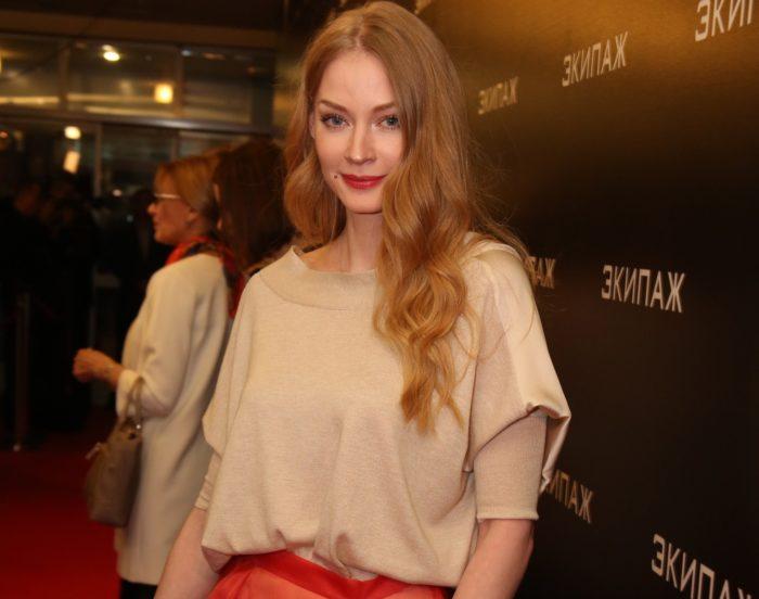 Светлана ходченкова фото личная жизнь