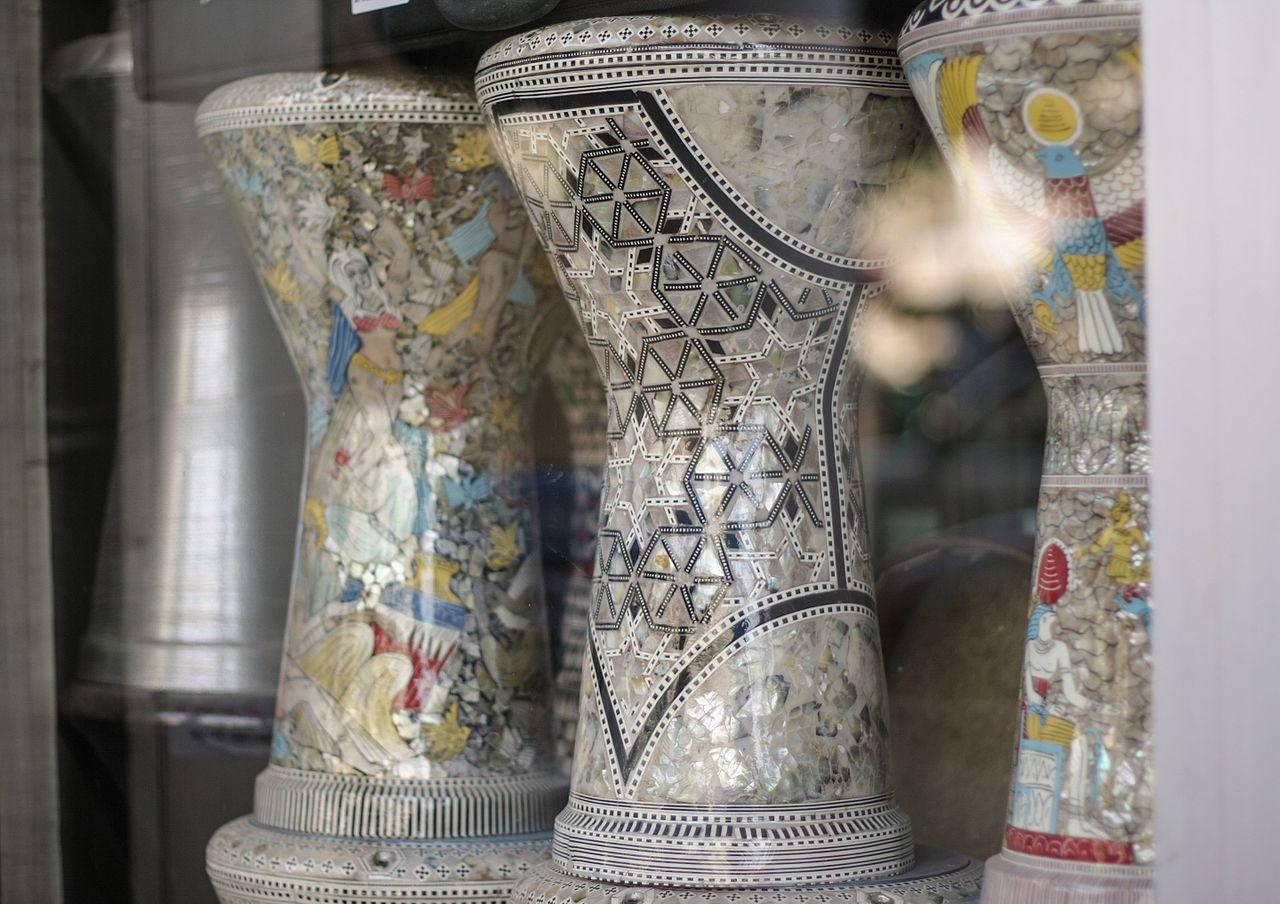 Что привезти на сувениры и подарки из Туниса