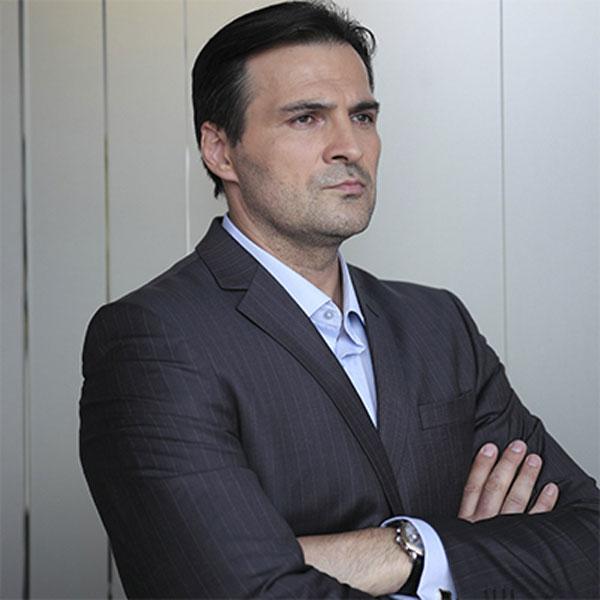 Александр Дьяченко
