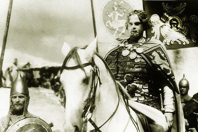 Александр невский кто такой и чем прославился