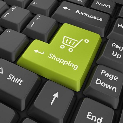 Продажа услуг через Интернет