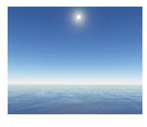 sky-is-blue