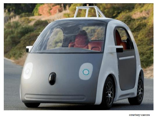 self-driven-car