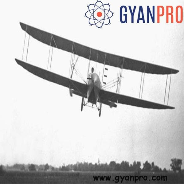 Wright brothers and powered flight