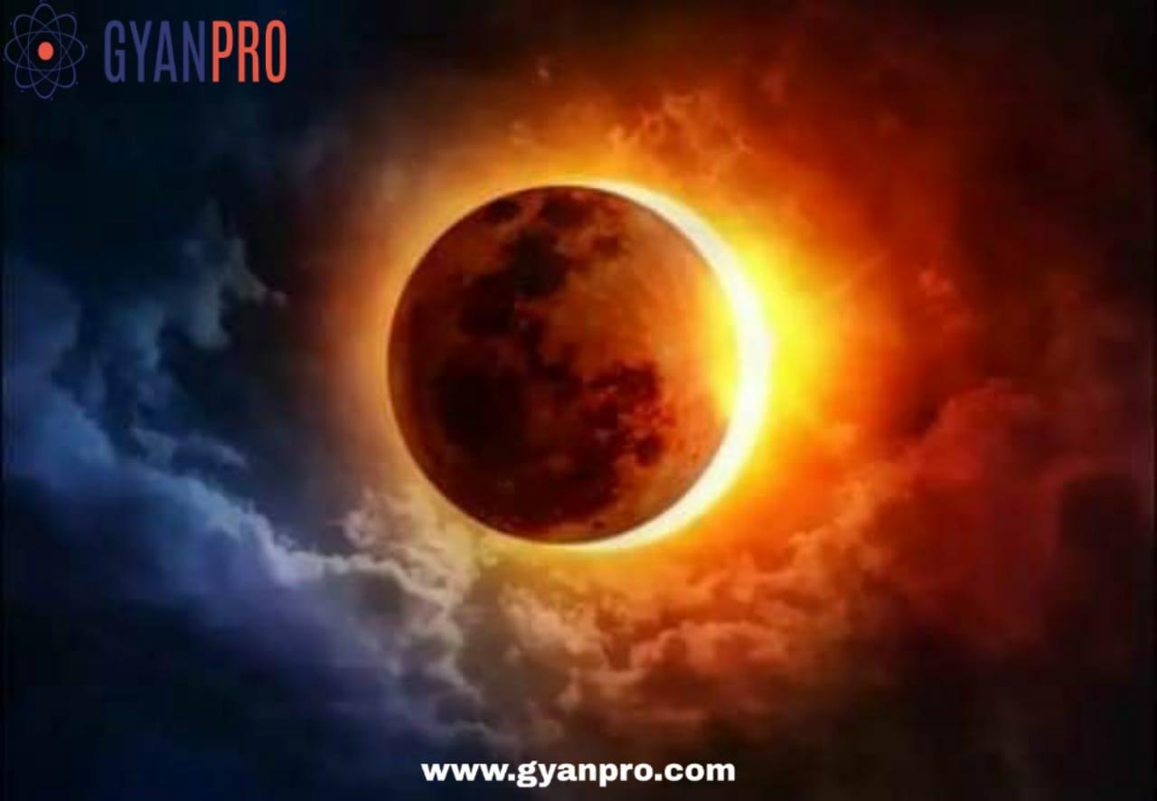 Solareclipse GyanPro