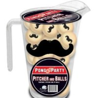 Pitcher & Balls