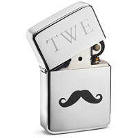 Moustache Lighter