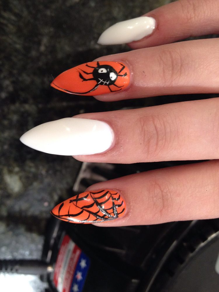 Cici nails asheville