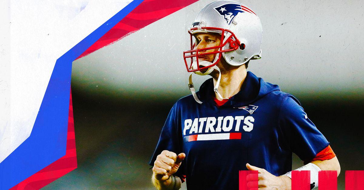 Tom brady retires