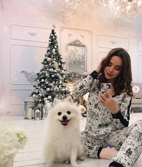 популярное Инстаграм фото российских звезд