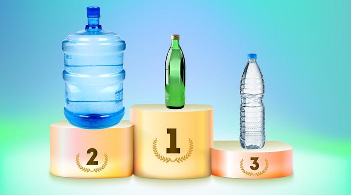 Стекло или пластик: какая тара для воды лучше? рис-8