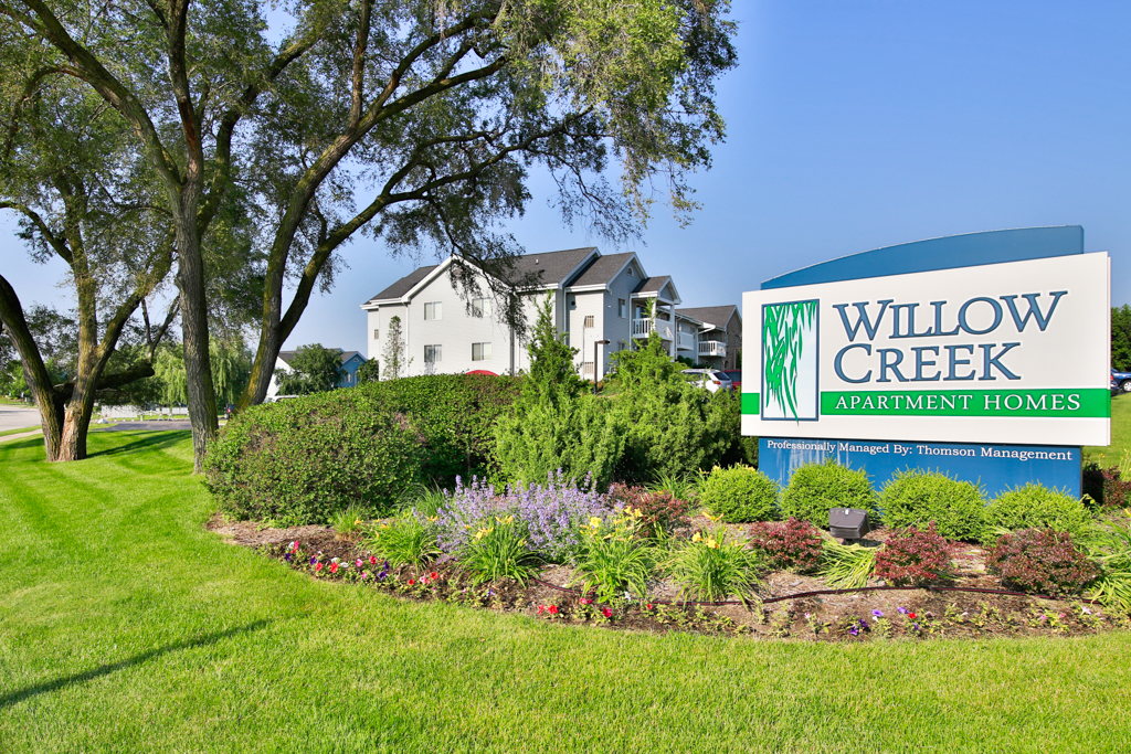 Willow creek apartments waukesha wi