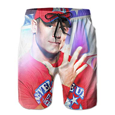 John cena shorts sale