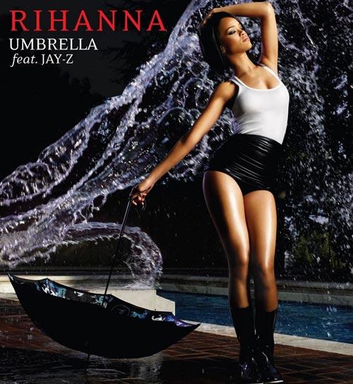 Rihanna-umbrella feat jay-z