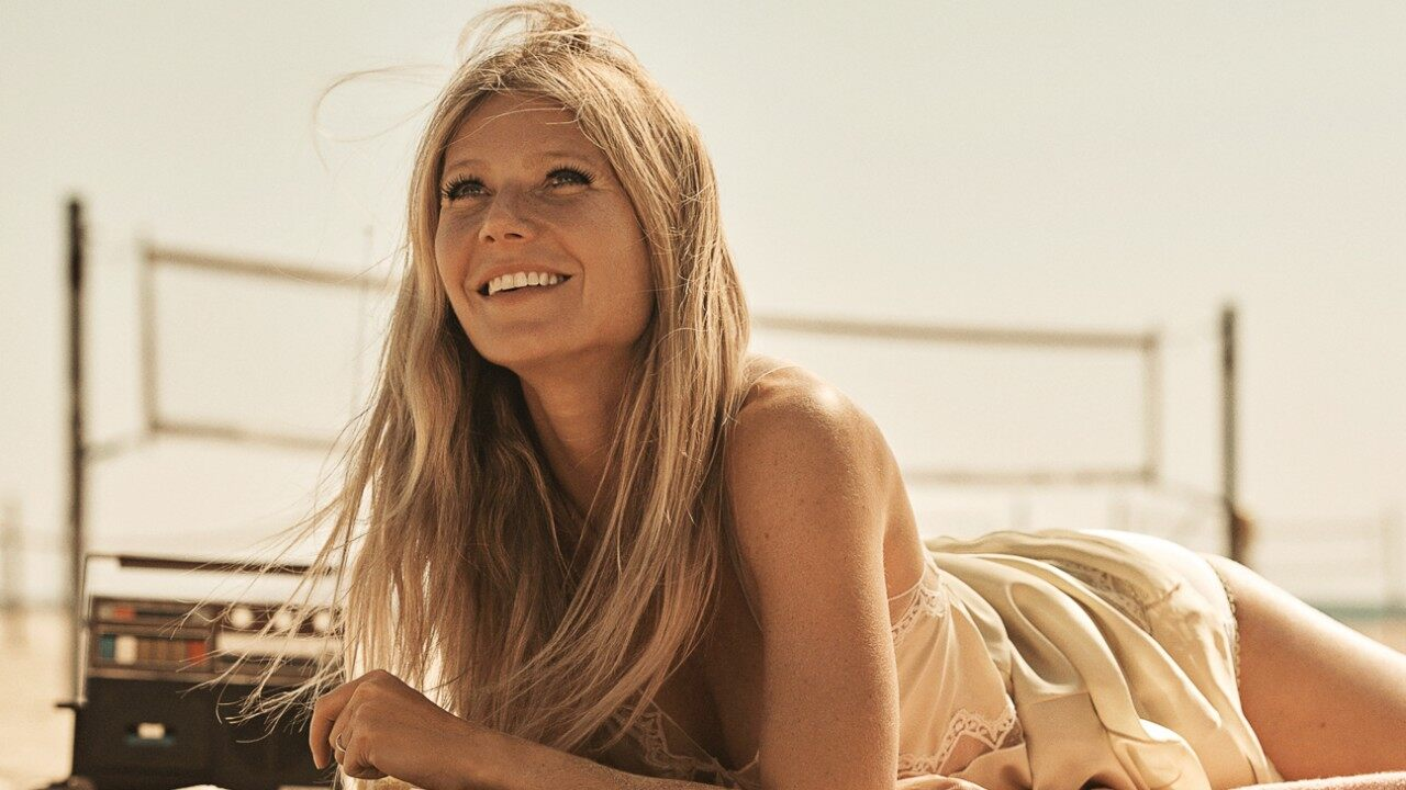 Gwyneth paltrow cheated on brad pitt