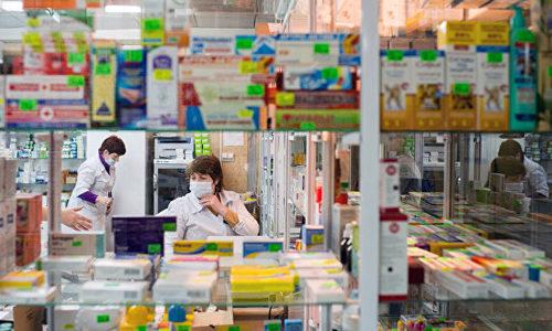 Как открыть аптеку в сельской местности