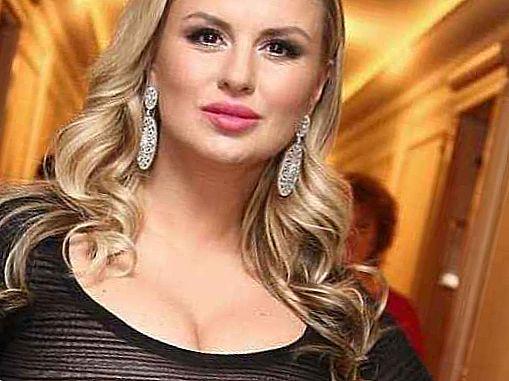 Известные русский певец
