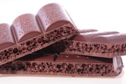 Этапы производства шоколада