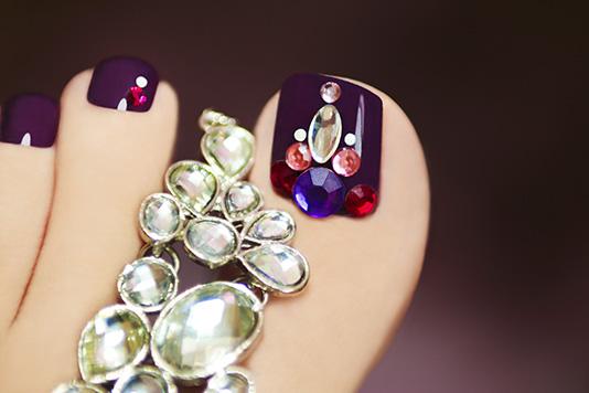 New york nails solingen