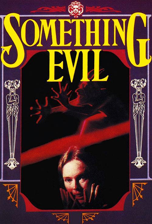 Something evil steven spielberg