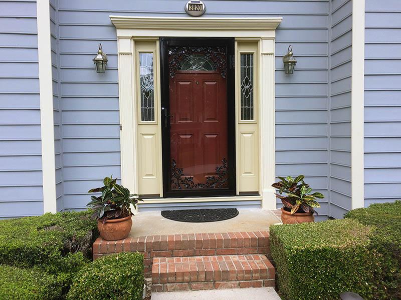 Burglar Doors Atlanta Photo Of Ivault Home Protection Atlanta Ga