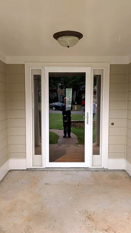 Clearview & Clearview Doors Windows \u0026 Guards Atlanta   Ornamental Security